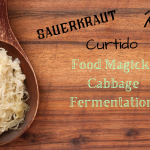 Cabbage Fermentation