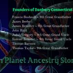 Ancestry Stories